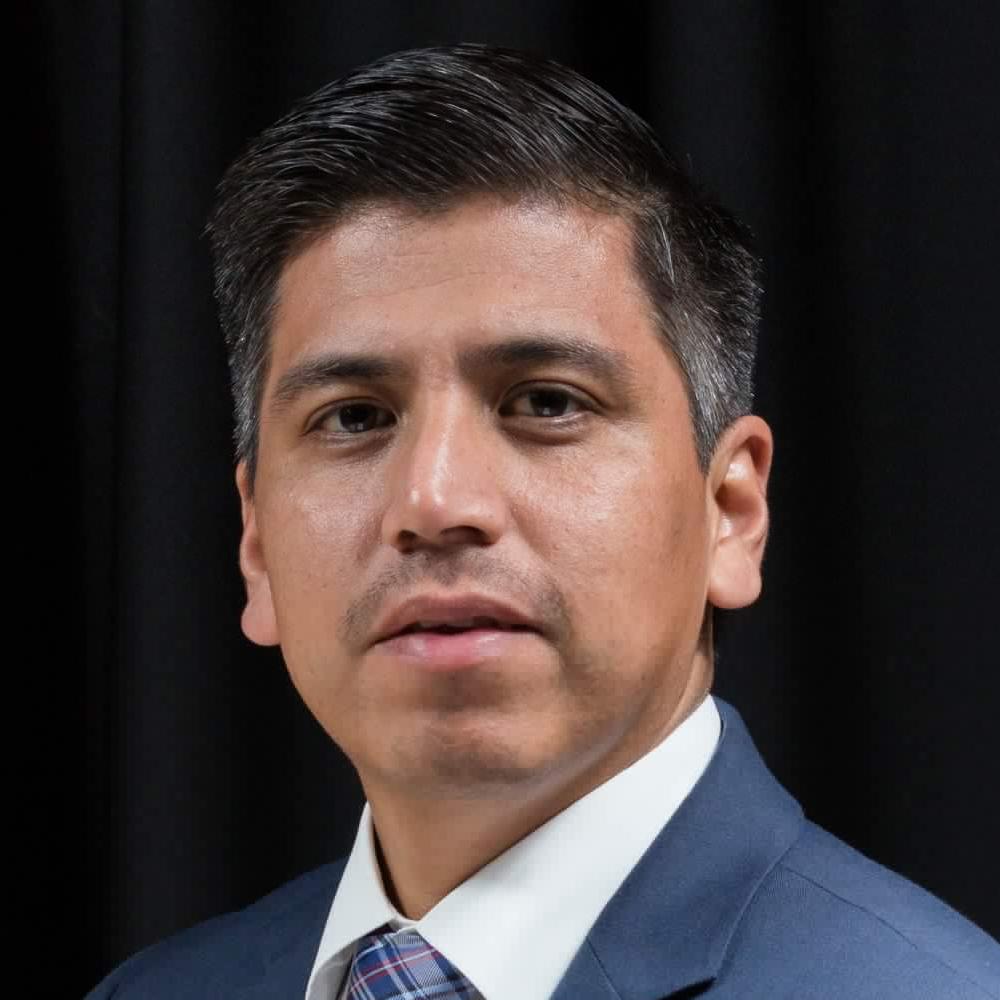 Oscar Pimentel